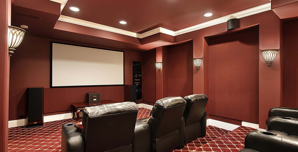 Dedicated Home Cinema Rooms Are Our Specialty Did You Know Getting The Experience In Your Own Is Easy Its Actually Possible To Get A Better